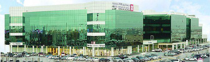 مستشفيات سليمان الحبيب